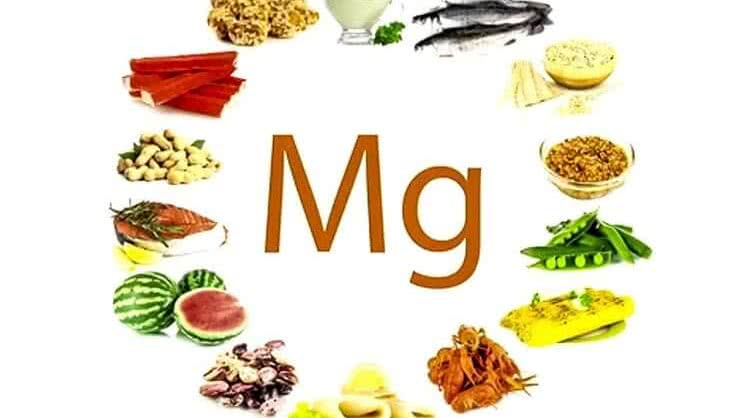 Lack of magnesium - Greendar We care about life and health